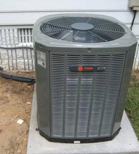 Central AC Repair company in Greenpoint Brooklyn