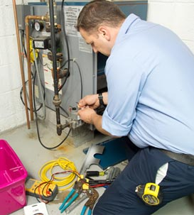 Heating Repair company in Greenpoint Brooklyn